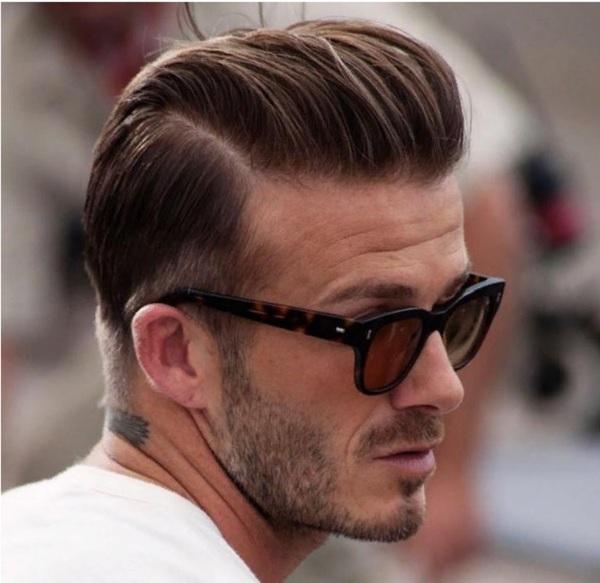 мужская парикмахерская на западном