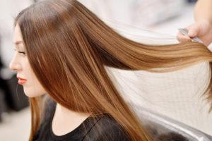 ламинирование волос в Ростове