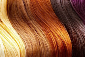 Окрашивание волос в Ростове