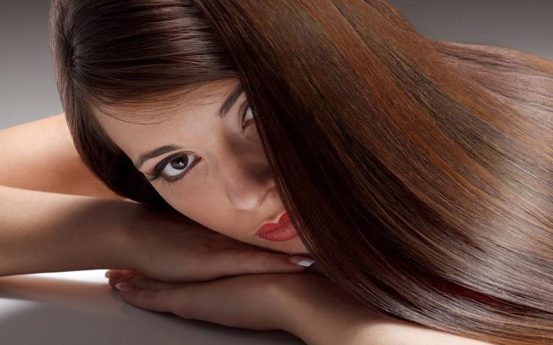 где делают глазирование волос на Западном в Ростове