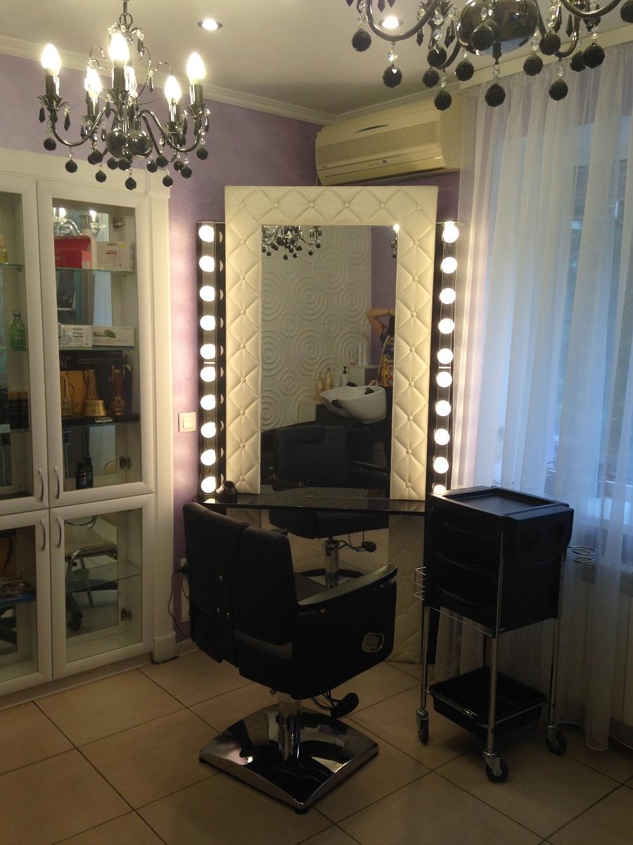 салон красоты и парикмахерская Верди на Западном в Ростове
