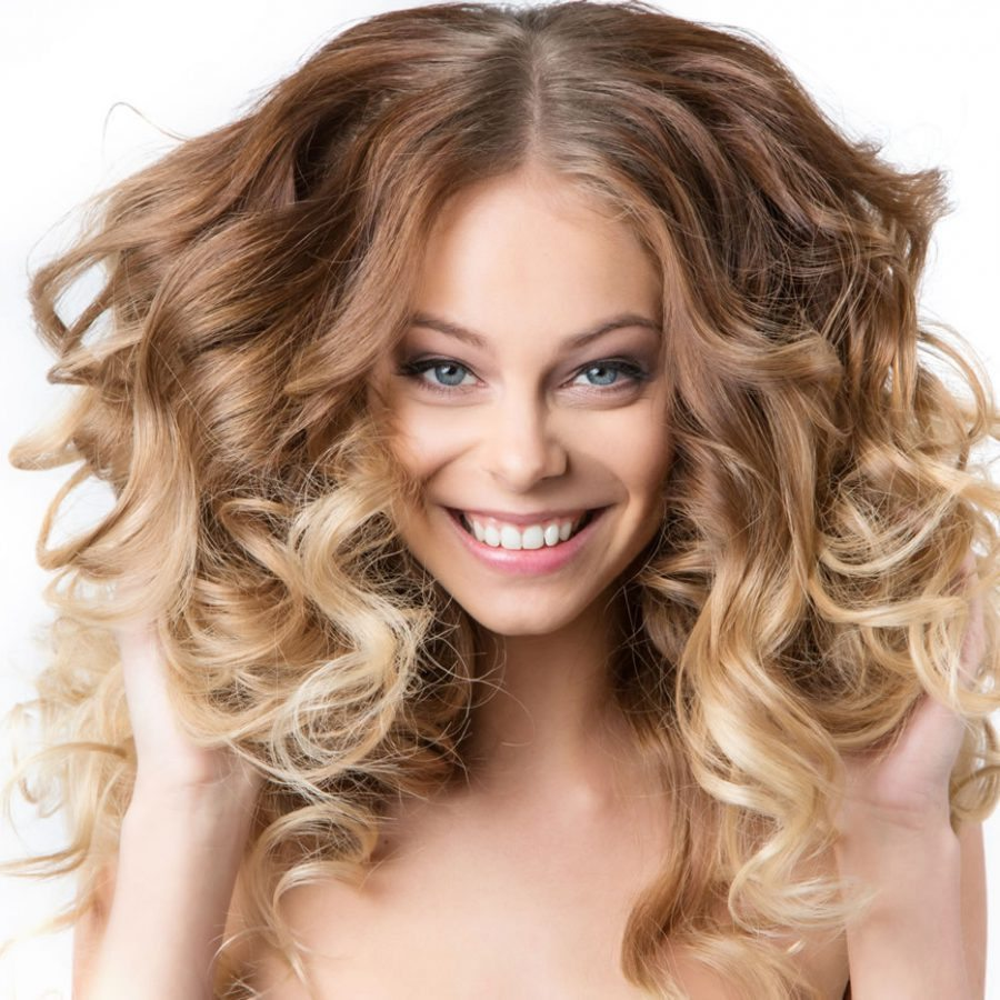 керапластика волос в Ростове на Западном