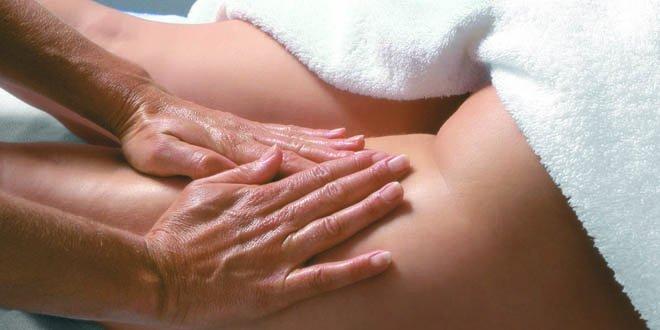 миопластический массаж в Ростове