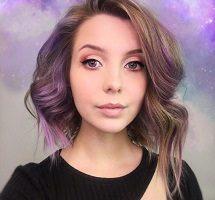 Екатерина Стопченко парикмахер