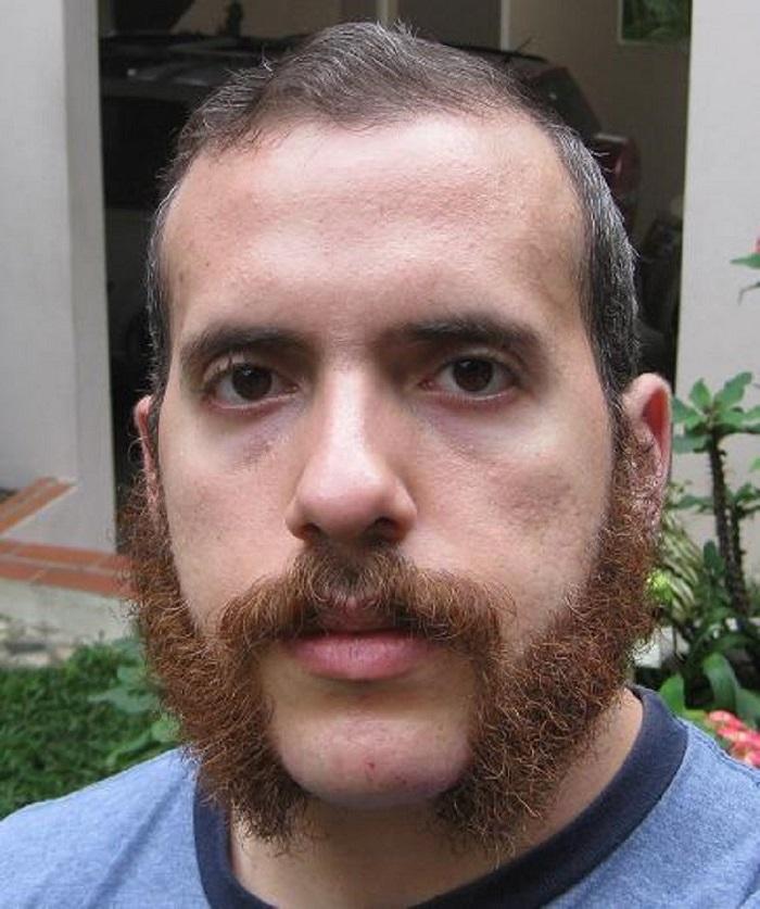 подстричь бороду и усы в ростове