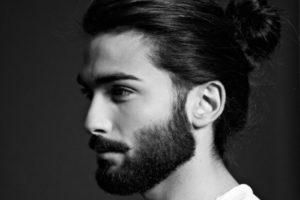 стрижка бороды в ростове