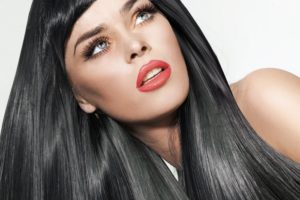 нанопластика волос в ростове на западном