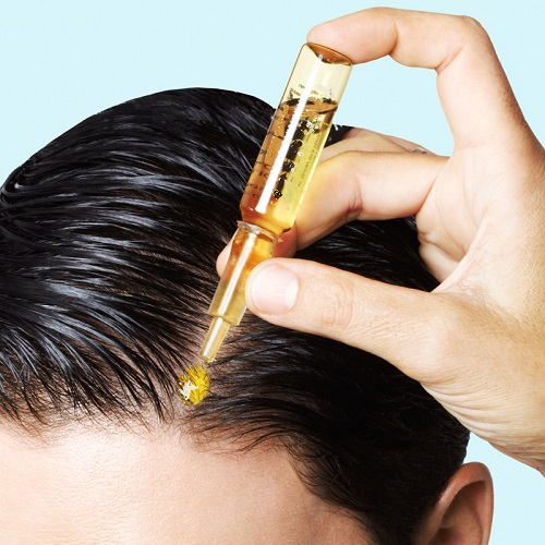 ампулы для волос в ростове