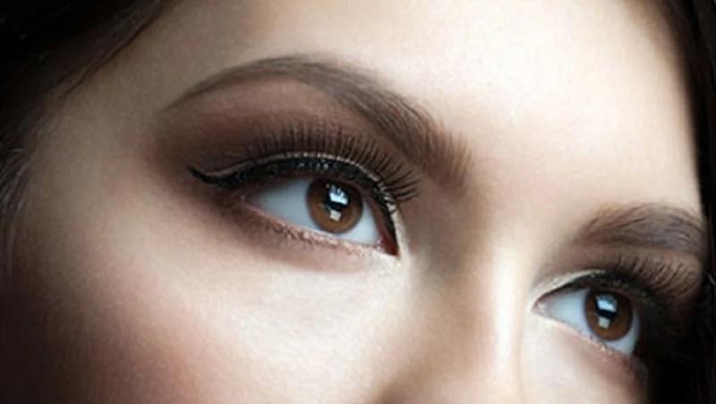 перманентный макияж глаз в ростове на дону