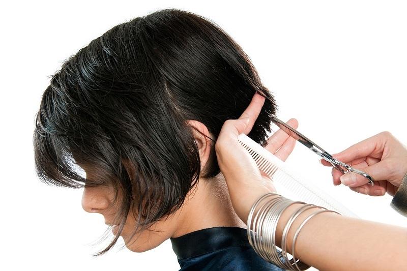 календарные стрижки волос