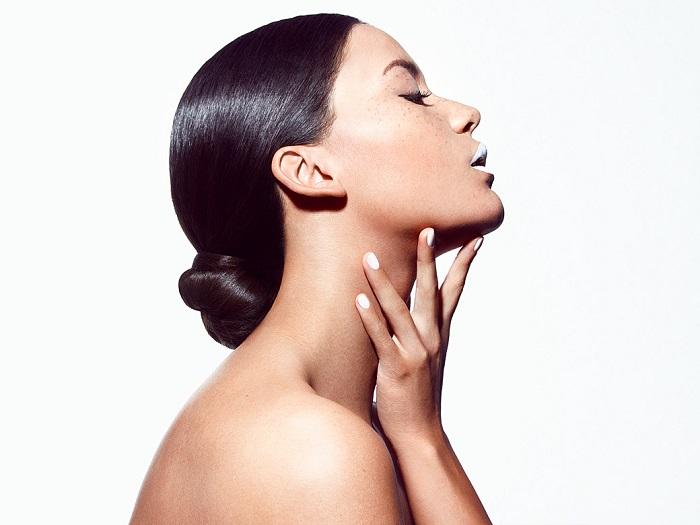 процедуры для омоложения шеи