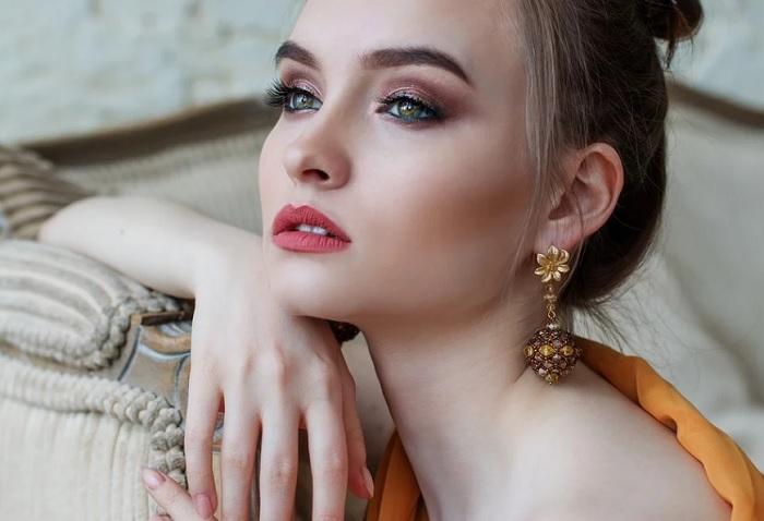 перманентный макияж для бровей ростов