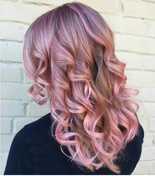 модные оттенки краски для волос зима 2021